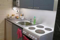 Küchennische